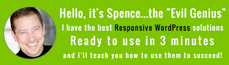 Web Design Spencer