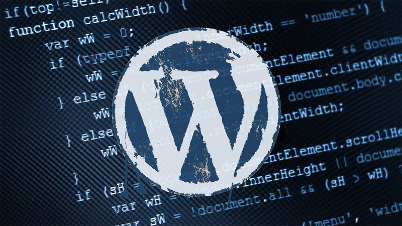 Wordpress custom