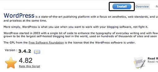 WordPress Inst 8