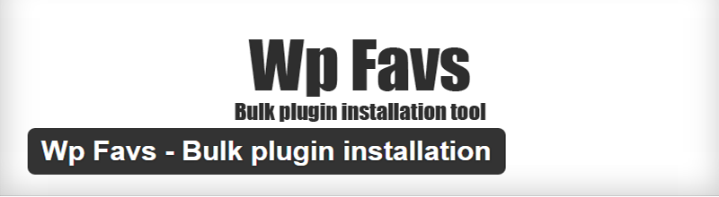 WordPress plugins 2