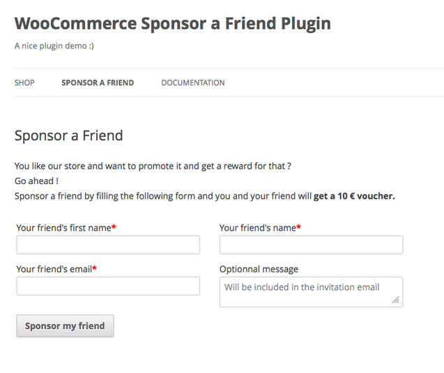 WooCommerce WordPress plugins 2
