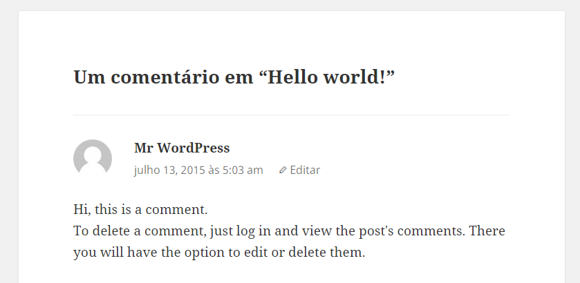 comentario-no-tema-wordpress
