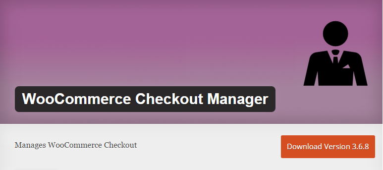 checkout-manager-woocommerce