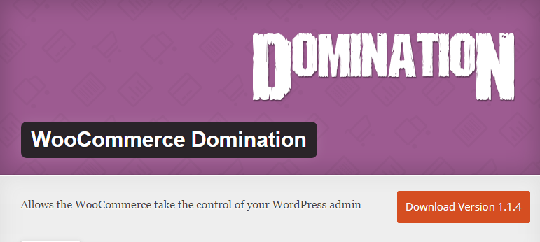 domination-woocommerce