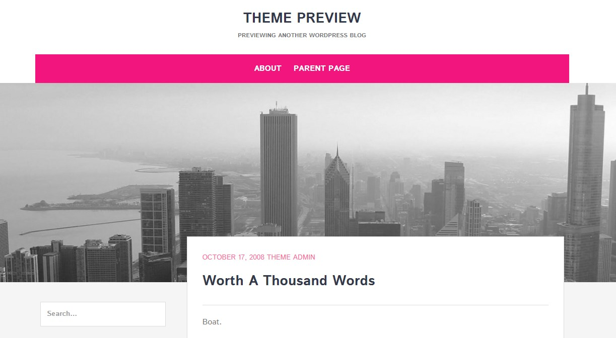 chicago-wordpress