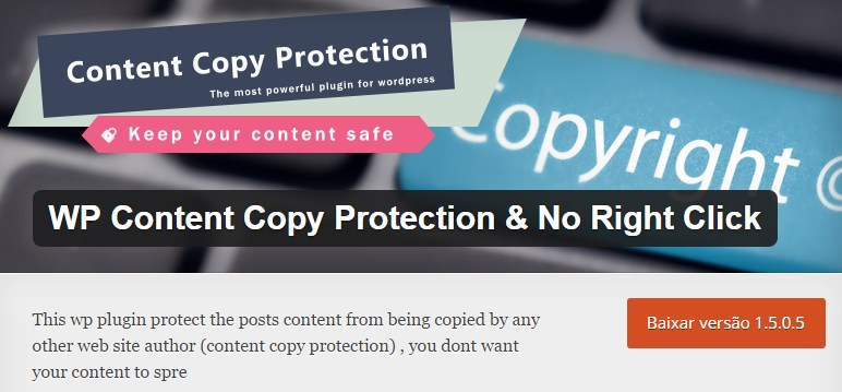 wp-content-protection