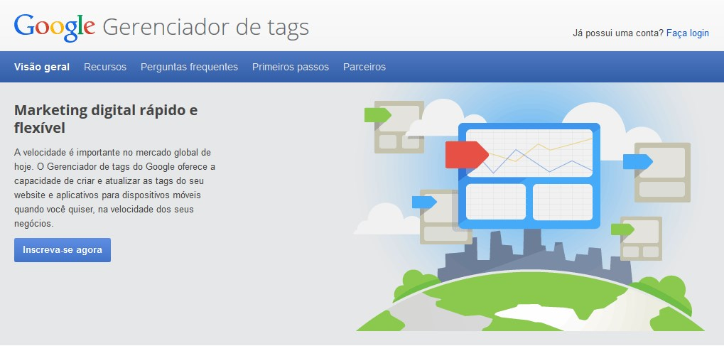 google-tag-manager-home