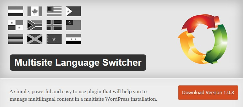 multisite-language-switcher
