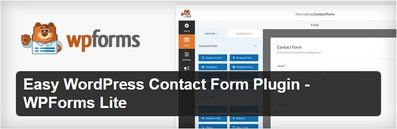 wp-forms-lite-para-wordpress